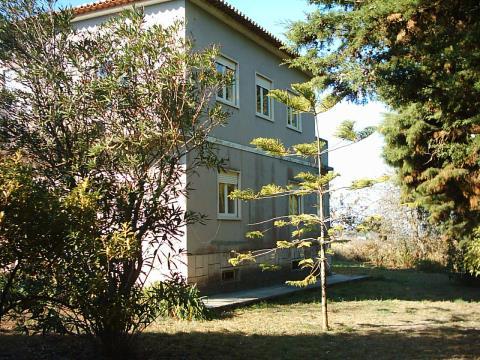Maison 5 Chambre(s)