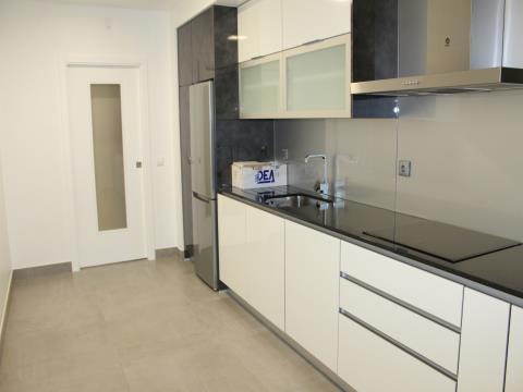 Wohnung 1 Schlafzimmer DÚPLEX
