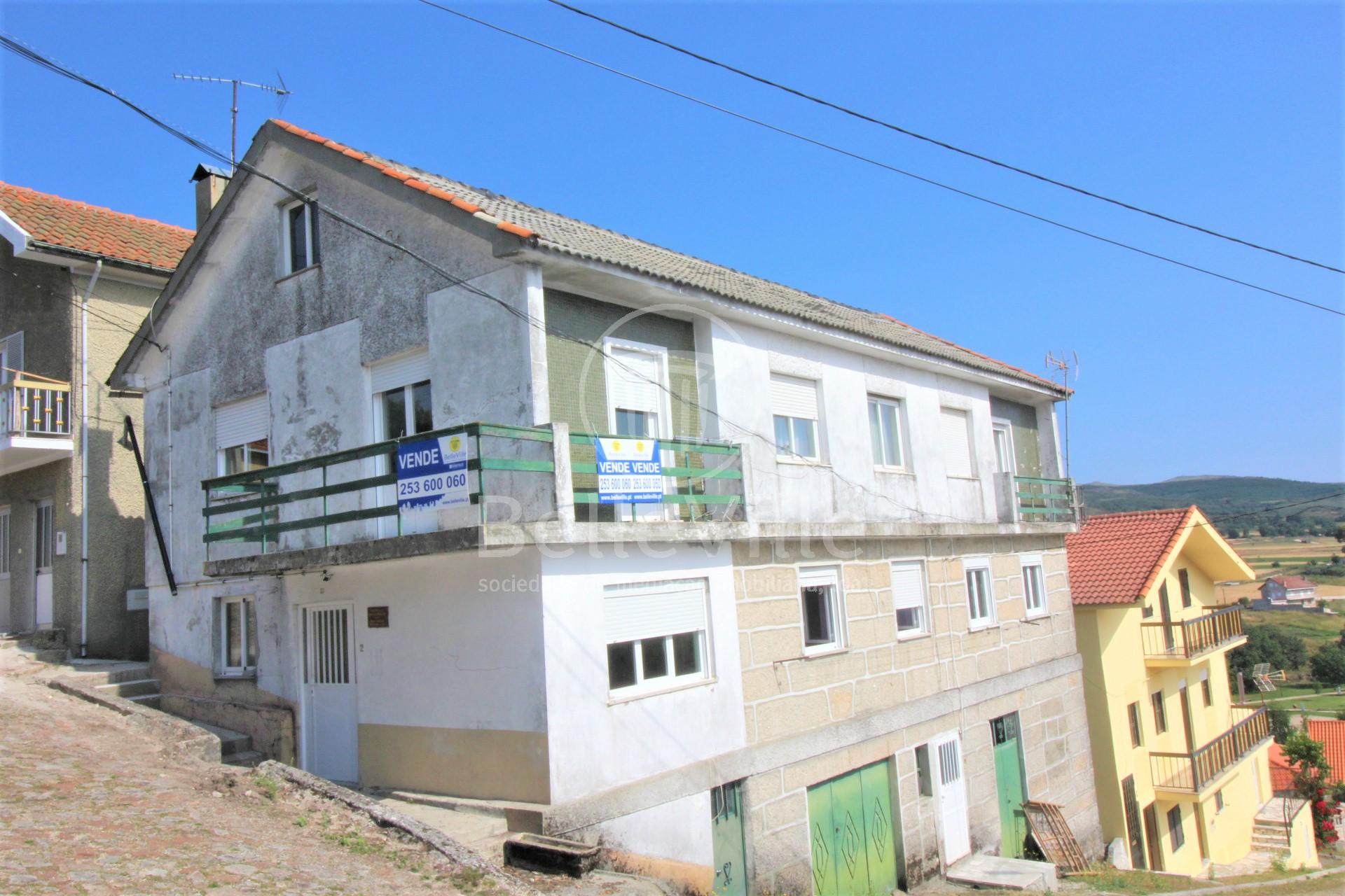 Detached house T8