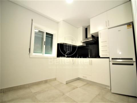 Apartamento T1 para venda em Montalegre, Vila Real