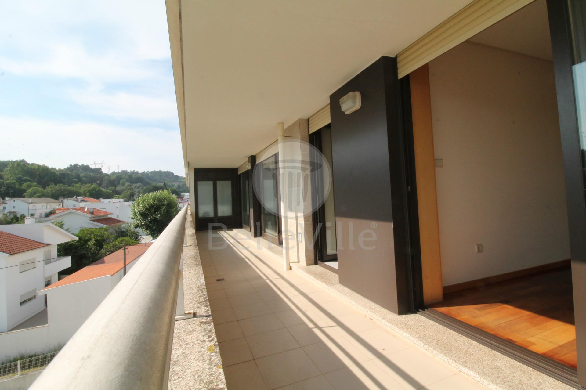 Apartamento T2, Gualtar