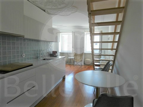Excelente apartamento T2 duplex para arrendar