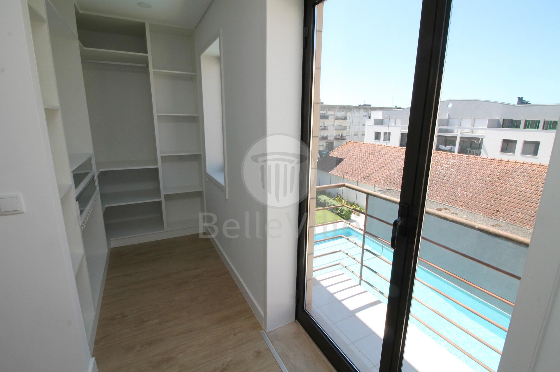 Appartement 3 Chambre(s) Triplex