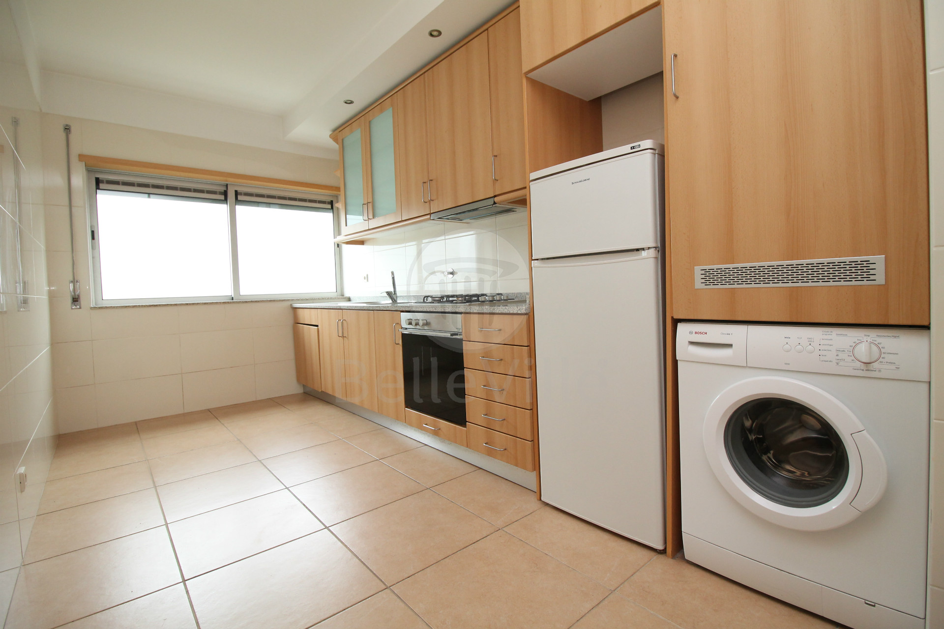 Apartamento T2 para arrendar em Nogueira, Fraião e Lamaçães