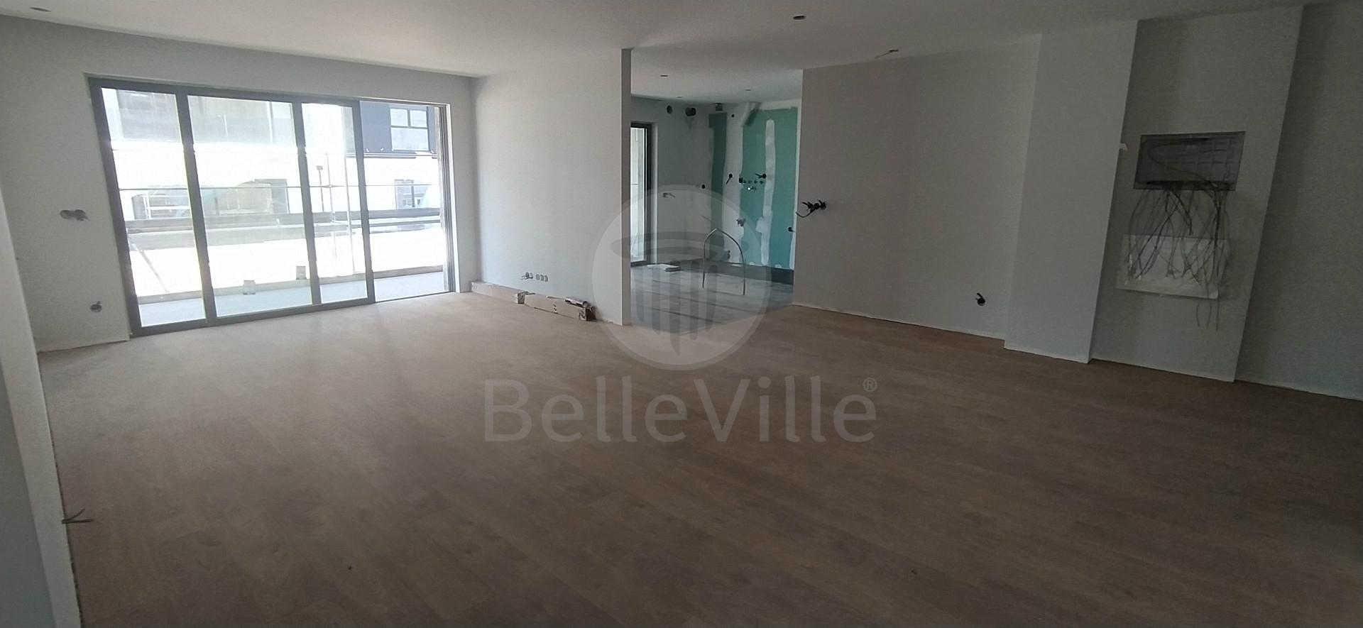 BelleVille Sociedade de Mediação Imobiliária, Lda