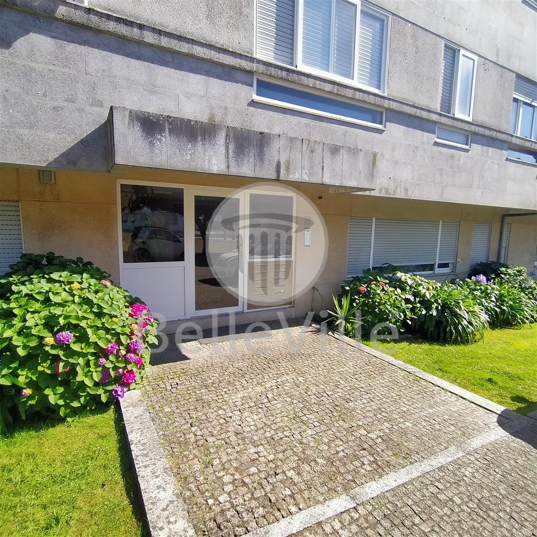 Apartamento tipologia T2, situado em Labruge perto do mar