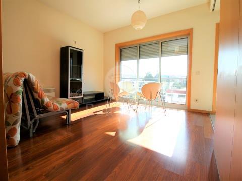 Apartamento T0 para arrendamento em Gualtar