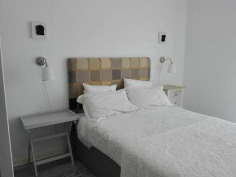 Apartamento T2 na Solum