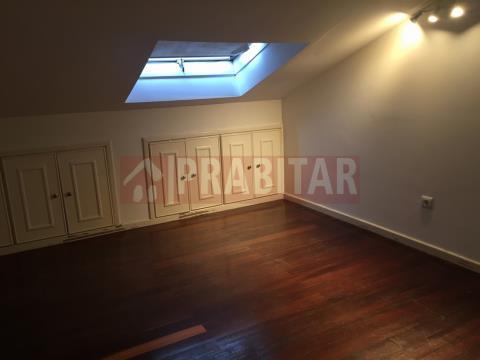 Apartamento T3+2