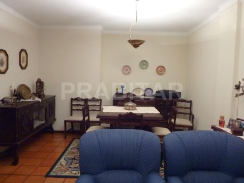 Apartamento T2 em Buarcos