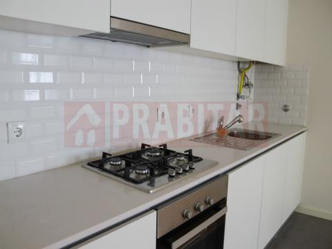 Apartamento T1+1 Duplex novo no Centro Histórico de Coimbra
