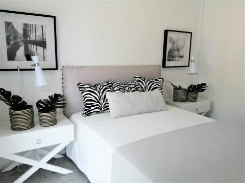 Apartamento T3 Junto à Praia