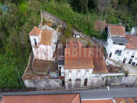 3 Prédios na Baixa de Coimbra