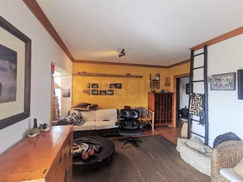 Apartamento T3 à Solum