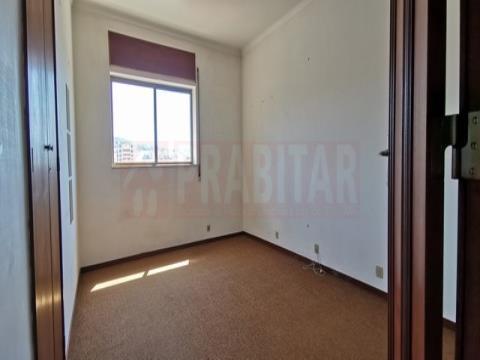 Apartamiento 5 habitaciones