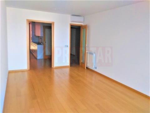 Excelente Apartamento T2 à Solum