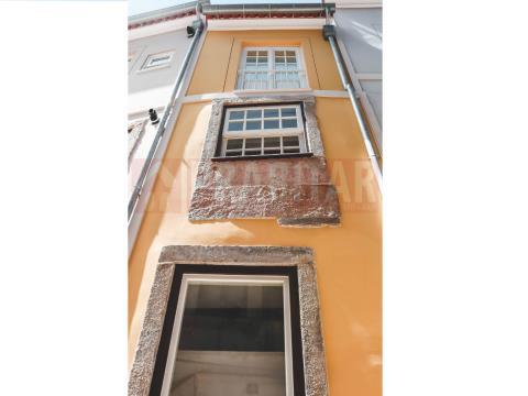 Loja Nova no Centro Histórico de Coimbra