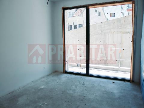 Apartamento T3 Novo em São Martinho do Bispo