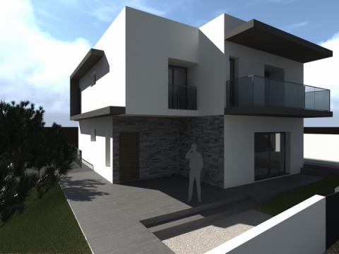 Detached house T5