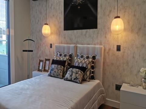 Magnífico Apartamento T5 - Condomínio Fechado em Celas