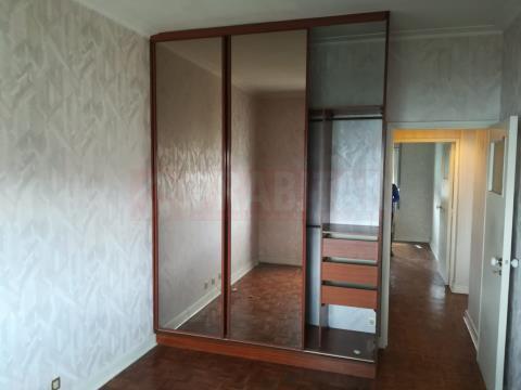 Apartamiento T4+1