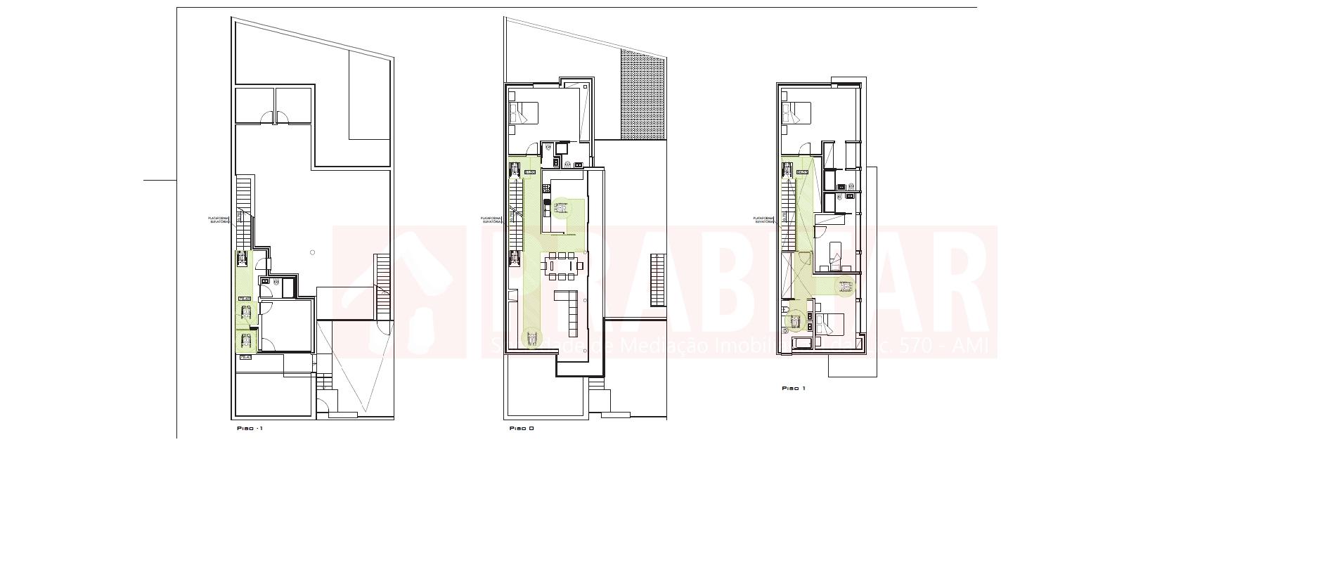 Casa Indipendente 5 Vani +1