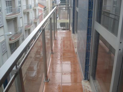 Apartamento T3 junto à Praia da Figueira da Foz
