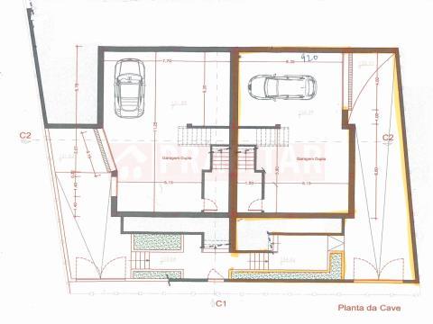 Casa Doppia 5 Vani