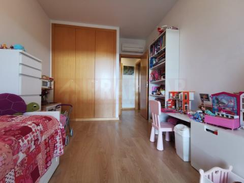 Appartement 3 Chambre(s)