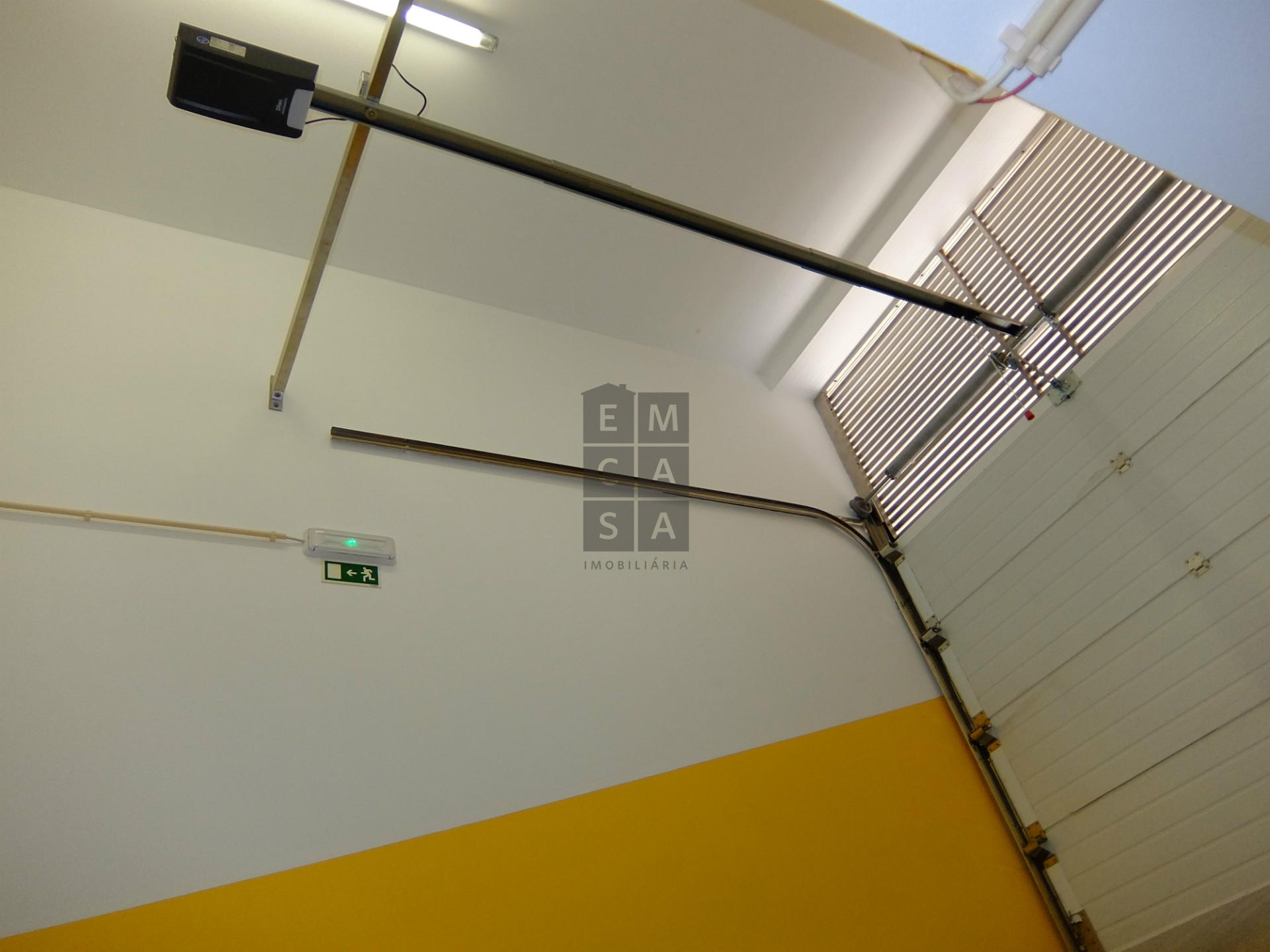 Garajes Zona