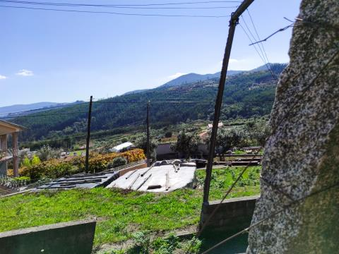 Moradia T0 Mosteirô, Arouca