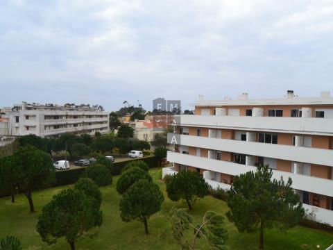 Apartamento T3 Duplex a escassos minutos da praia de Esmoriz
