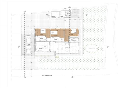 Detached house T3