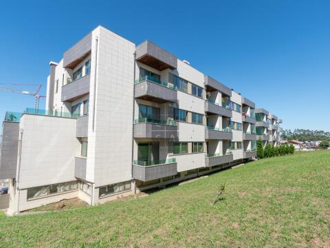 Apartamento T2 na urbanização da Godinha