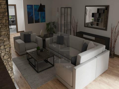 Apartamento T0+1
