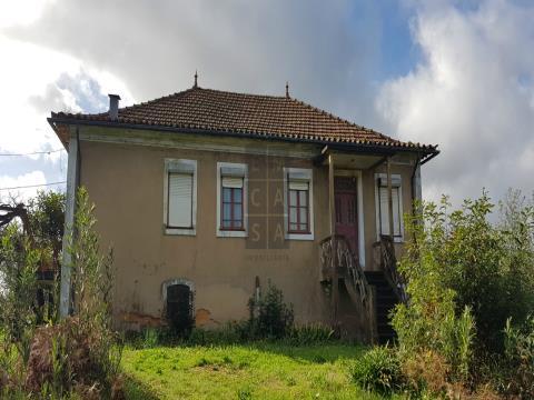 Casa Indipendente 4 Vani