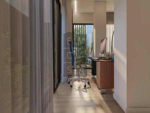 Apartamiento 1 habitación