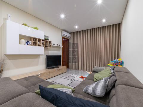 Apartamento T2+1 a 2min do centro de Santa Maria da Feira