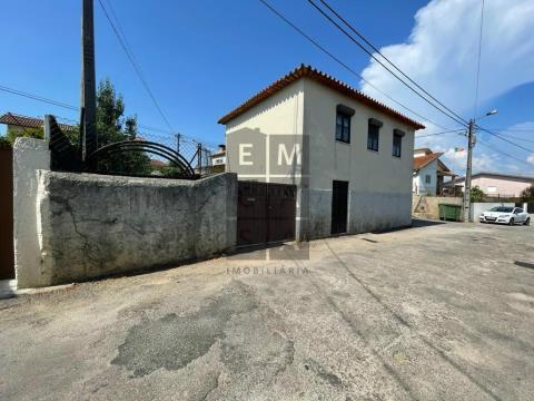 Moradia T2 em Pinheiro Da Bemposta