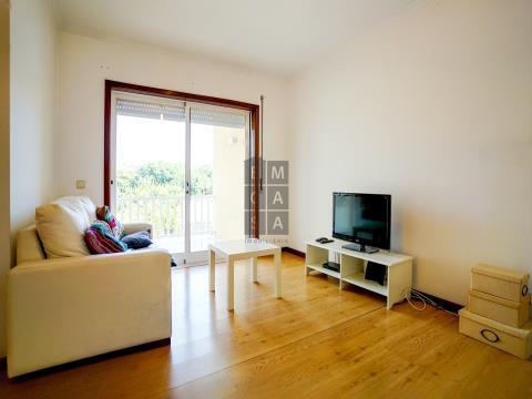 Apartamento T2 para venda em Santa Maria da Feira, exclusivo Finalmente em Casa.
