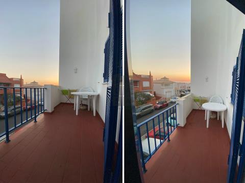 Apartamento T1 em Portimão