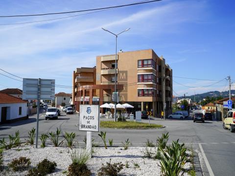 Apartamento T3, Paços de Brandão, Santa Maria da Feira