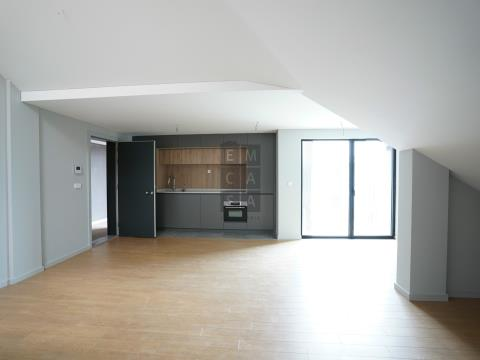 Appartement 0 Chambre(s)+2