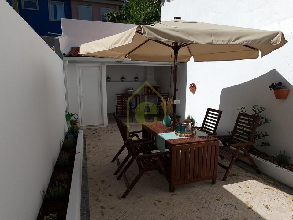 Moradia V4 em Alvalade, Lisboa