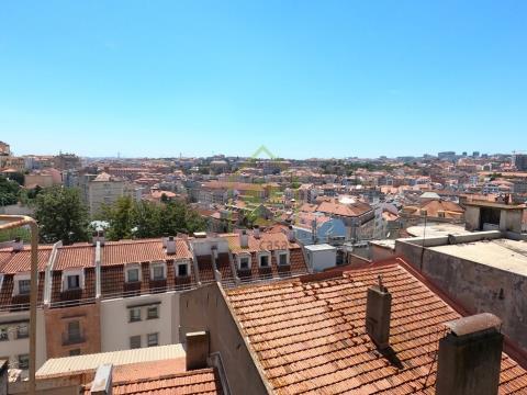 T2 em São Vicente, Lisboa
