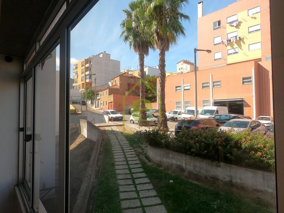 T2 na Ramada de Baixo