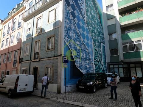 T2 na Graça, em Lisboa