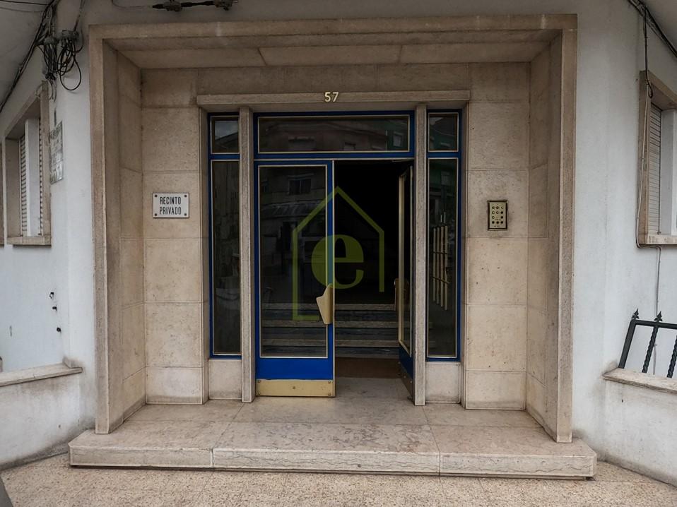 Hall Entrada Prédio