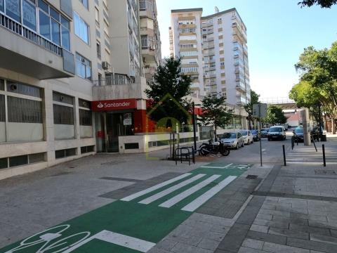T3 no Lumiar, em Lisboa