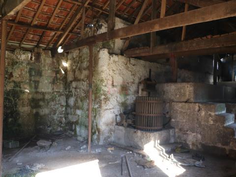 Maison à Restaurer 4 Chambre(s)+2
